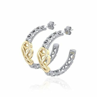 Spring Elegance Flower Gem /& Sterling Silver Pendant Peter Stone Fine Jewelry