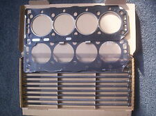 """LAND ROVER / ROVER - K SERIES UPRATED MLS HEAD GASKET & GENUINE """"KAMAX"""" BOLTS"""