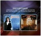 Disco Recharge: Ain't That Enough For You/ The Monster Orchestra Strikes Again by John Davis & the Monster Orchestra (Disco) (CD, Jul-2014, 2 Discs, Harmless (UK))