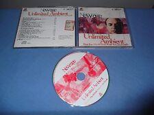 "Various - B. ENO ""Unlimited Ambient"" CD MATERIALI SONORI ITA 1997"