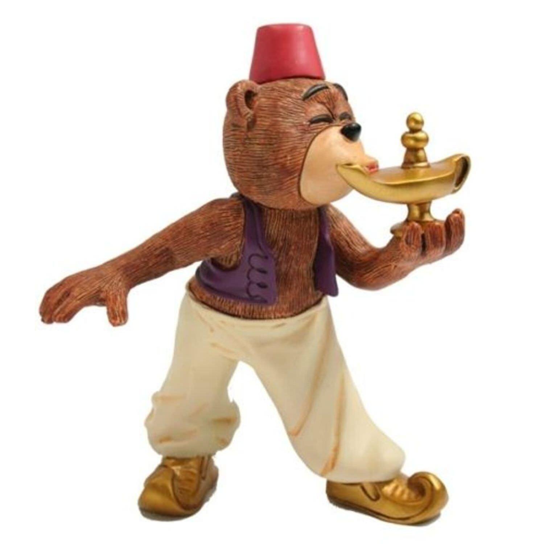 Bad Taste Bears ORSO da collezione edizione limitata del film Figurina-ALADINO