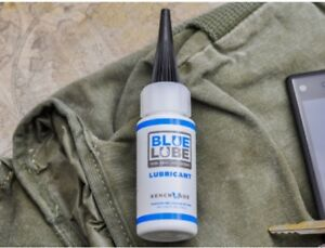 New-Benchmade-Blue-Lube-Knife-Oil-Lubricant-1-25-oz-Bottle-983900F