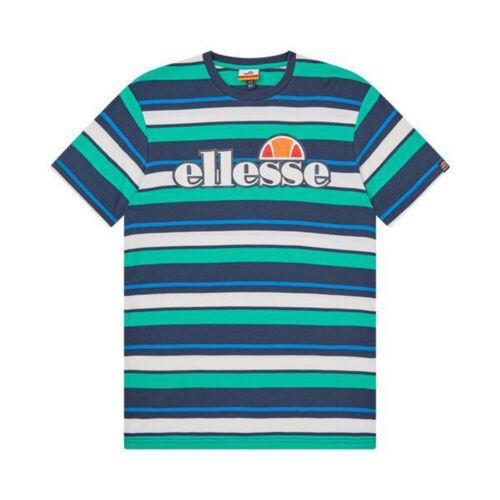 Ellesse Panorama shirt Homme Multicolore