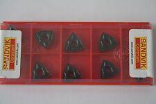 Sandvik Carbide Insert - WNMG 060408-PM  ( 4325 )