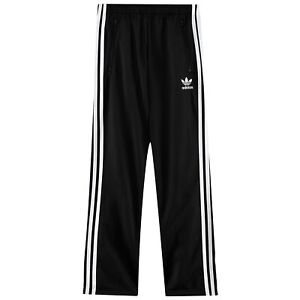 beauty run shoes special for shoe Adidas Superstar Big Kids' Track Pants Black F81482 | eBay