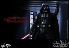 Hot Toys 1/6 STAR WARS EPISODE IV MMS279 Darth Vader Mint in Box CHEAPEST