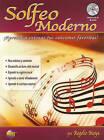 Solfeo Moderno: Aprende a Entonar Tus Canciones Favoritas! (Spanish Language Edition), Book & CD by Rogelio Maya (Paperback / softback, 2010)