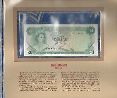 22kt Gold $100 Belize UNC 1981 Banknote BRIGG WHITBY RARE