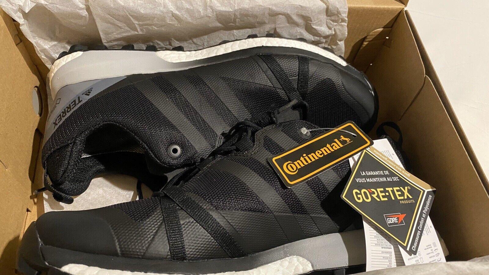 Adidas Ultra bBoost Terrex Agravic GTX