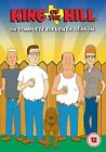 King of The Hill The Complete Eleventh Season 5030697034793 DVD Region 2