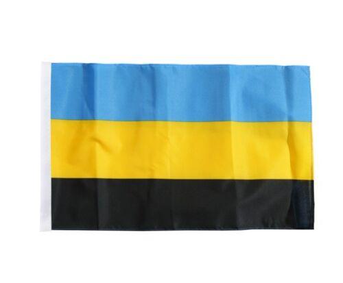 Pays-Bas Gueldre bannière hollandaise drapeaux drapeaux 30x45cm