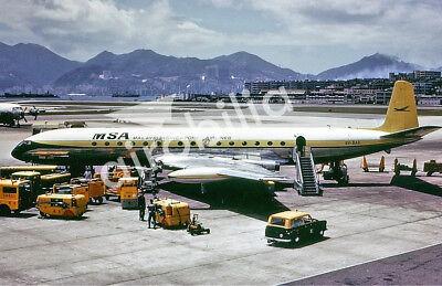 HONG KONG KAI TAK AIRPORT  Special Bundle 7-8 prints for less THAN price of 4