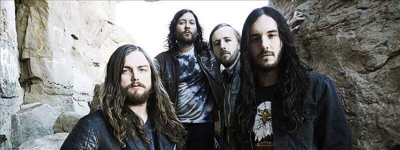 J Roddy Walston and the Business Tickets (21= Event)