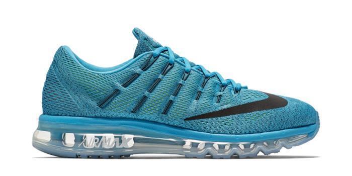 Nike Air Max 2018 size 8. Blue 806771-400. 2018 2018 2018 99 98