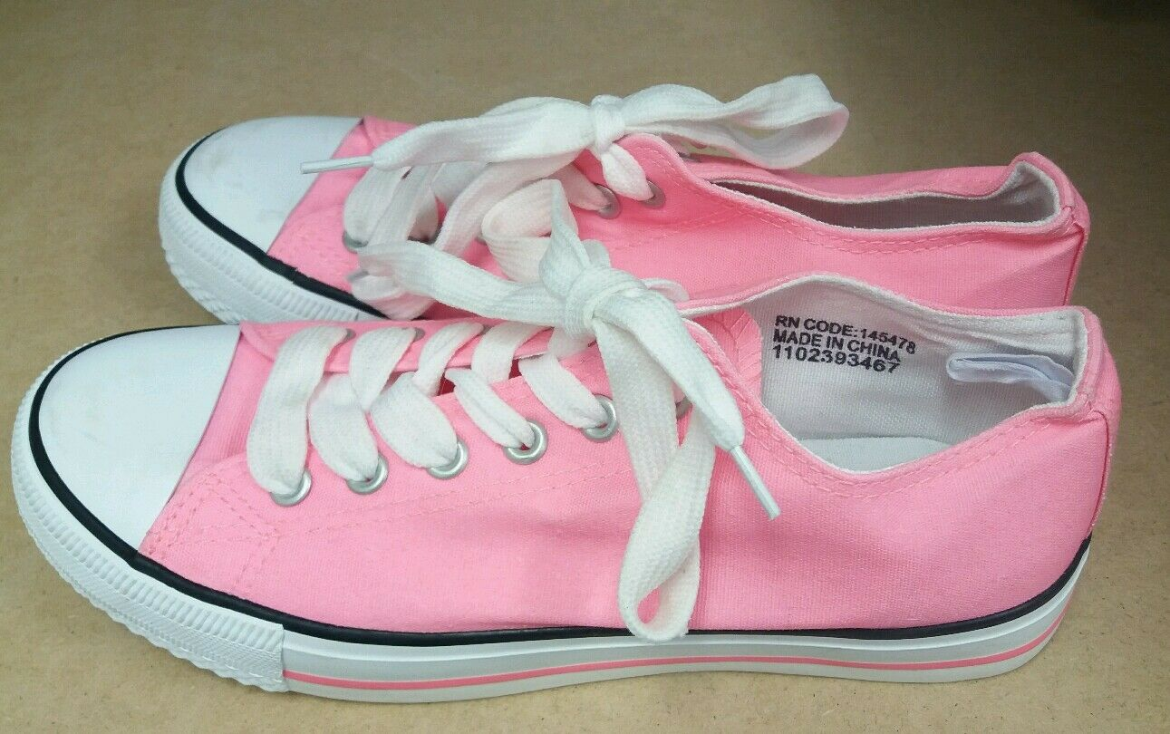 Atmosphere Pink Size Shoes Size Pink 4 Pumps <J4904 028900