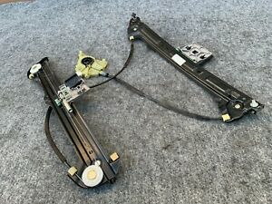 AUDI A6 WINDOW REGULATOR REPAIR KIT FRONT LEFT SIDE 96-04