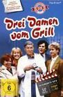 Drei Damen vom Grill - Die komplette Serie (2014)