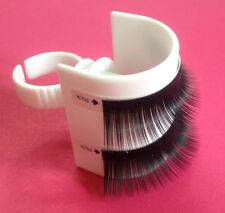 Eyelash Extensions Lash Holder Ring Stand Glue Volume Bridge UK Seller