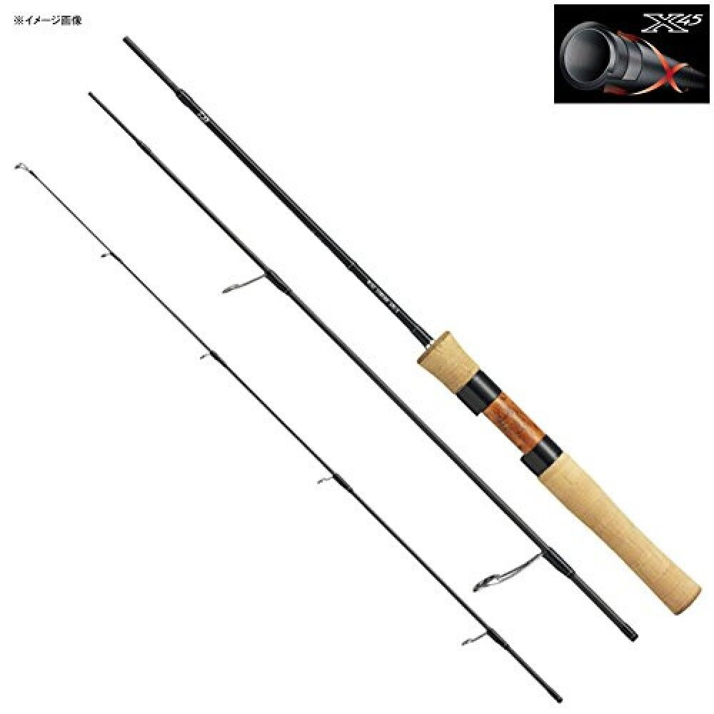 Daiwa WISE STREAM  53UL  Ultra Light 5'3  Trout Fishing Spinning Rod From Japan  2018 store