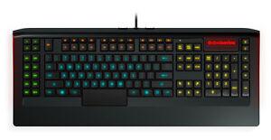 SteelSeries Apex 350 Keyboard Drivers Windows XP