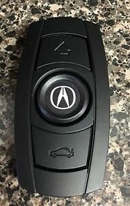 acura keyfob generation key discoloration tl forums acurazine enthusiast fob community fourth
