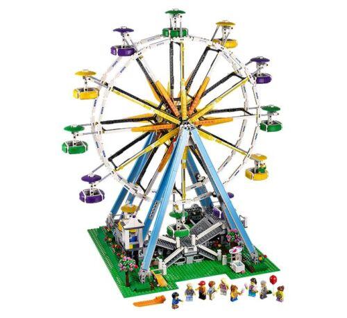 LEGO® Creator Expert 10247 Riesenrad NEU OVP/_ Ferris Wheel NEW MISB NRFB