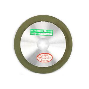 "6/"" Resin Diamond Grinding Wheel Carbide Abrasive Disc for Grinder 150//320//400#"