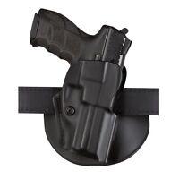 Safariland Open Top Belt Holster W/detent S&w M&p Shield 9mm 3.1 5198-179-411 on sale