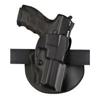 Safariland Open Top Belt Holster W/detent S&w M&p Shield 9mm 3.1 5198-179-411 on sale