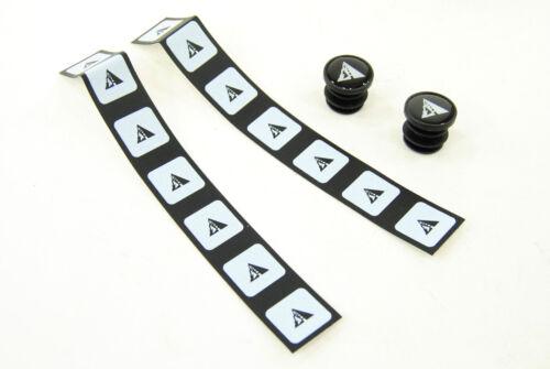 Profile Design DriVe Road Bike Bar Tape//Wrap Black
