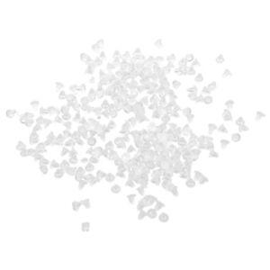 200-Pcs-Clear-Rubber-Bullet-Clutch-Earring-Safety-Backs-Ear-Nuts-Earring-Ke-T3H5