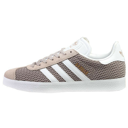 Adidas Adidas Adidas Gazelle Informal Zapatos BB5176 gris gris Vapor Para Mujer Talla 9.5  ¡no ser extrañado!