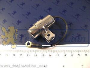 Condensateur-Allumeur-Ducellier-Peugeot-D3A-203-403-204-304-404-504-J7-M1976-gt