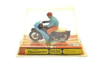 Britains 9686 Triumph Thunderbird