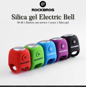 ROCKBROS-Velo-Velo-Cloche-Corne-Impermeable-A-La-Velo-Velo-Guidon-Cloche