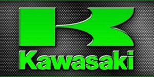 Kawasaki Logo Suzuki Yamaha Ktm Dirt Bike Racing Motocross