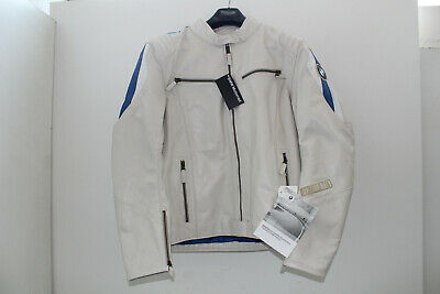 Original BMW Limitiert Club Leder Spezial Motorradjacke Herren Größe: M | eBay