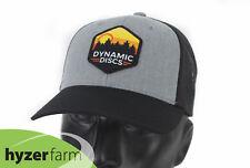 6bd9cfe0911 item 5 DYNAMIC SUNSET HEX LOGO SNAP BACK MESH HAT  pick color  Hyzer Farm disc  golf cap -DYNAMIC SUNSET HEX LOGO SNAP BACK MESH HAT  pick color  Hyzer  Farm ...