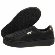 scarpe donna puma pelle