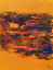 Hand-painted-Modern-Abstract-Oil-Painting-on-Canvas-NO-framed-D41 thumbnail 2