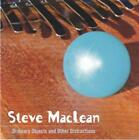 Ordinary Objects And Other Distractions von Steve Maclean (2016)