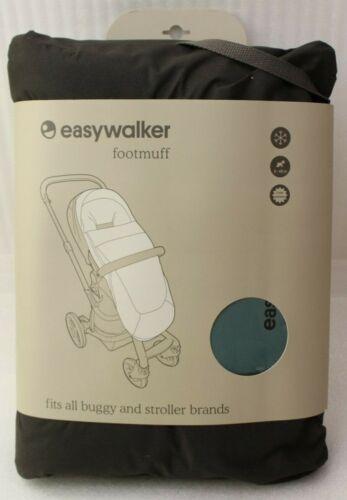 Easywalker Footmuff Fußsack Coral Green für Harvey 2 EHA20304