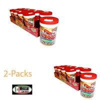 Jovy Acirrico Chili Powder With Lemon 10ps Box Of 11.6oz (330g) 2-pack Deal 20ps