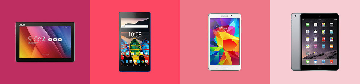 Shop event Top Tablets Under £100 Including Samsung, Asus and more top brands