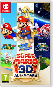 Super-Mario-3D-All-Stars-Nintendo-Switch-in-Stock