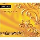 Discover Music of the Baroque Era (2005)