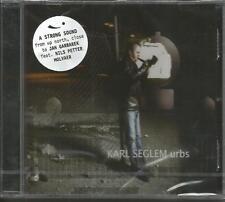 Urbs Karl Seglem   CD Neu!