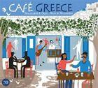 Various Artists - Cafe Greece 2014 CD