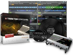Learn-how-to-DJ-with-Native-Instruments-Traktor-Pro-2-DJ-software