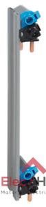Peigne d'alimentation vertical 2 rangées  entraxe 150mm Legrand 405003
